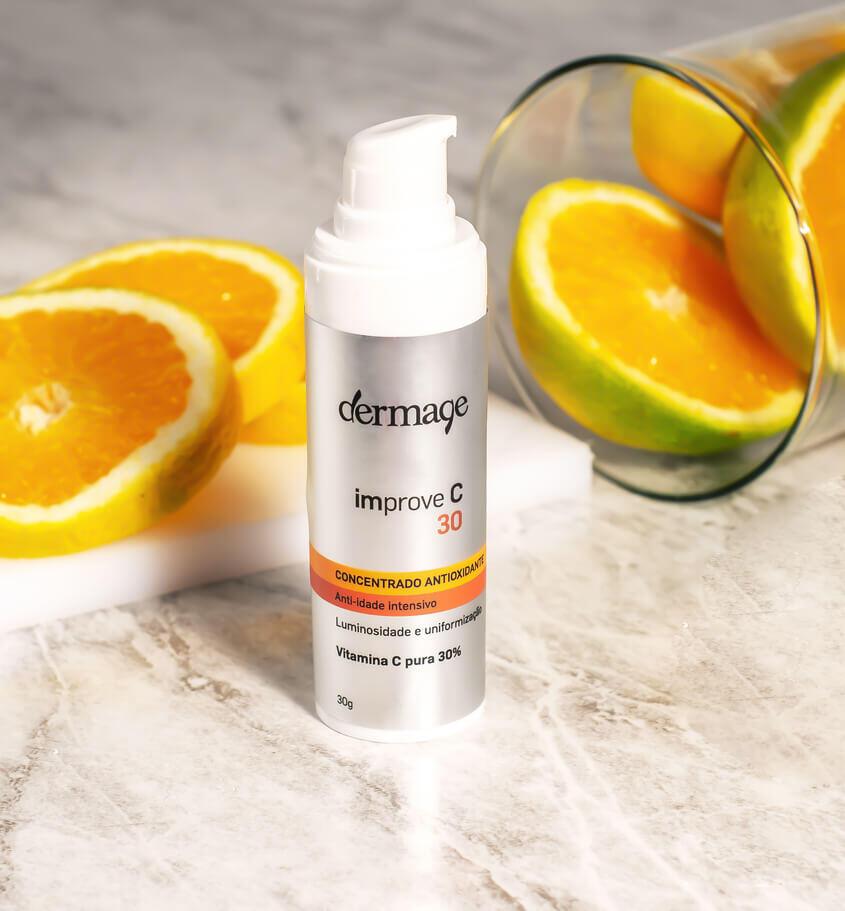 vitamina-c-para-o-rosto-dermage-improve-c-30